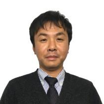 肥山 寿男
